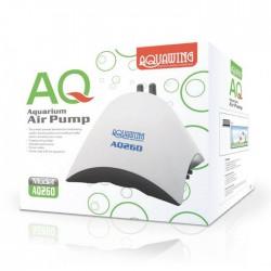 Aquawing - AQUAWING AQ260 Çift Çıkışlı Hava Motoru