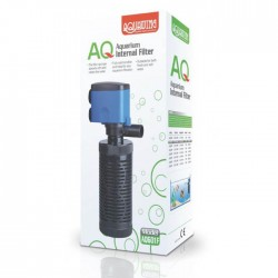 Aquawing - AQUAWING AQ601F İç Filtre 15W 880L/H