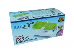 Biolife - Biolife FX5-S Filtreli Yavruluk