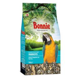Bonnie - Bonnie Yetişkin Papağanlar İçin Tam Yem 750g (6 lı)