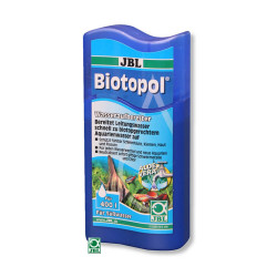 JBL - JBL Biotopol - Akvaryum Su Düzenleyici 100 ml
