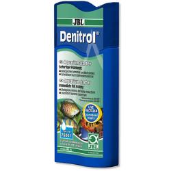 JBL - JBL Denitrol - Bakteri Kültürü 250ml