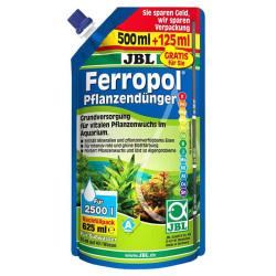 JBL - JBL Ferropol Sıvı Bitki Gübresi 625 ml