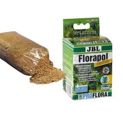 JBL - JBL Florapol Bitki Besleyici Konsantre Gübre 350g