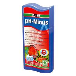 JBL - JBL pH-Minus - Akvaryum PH/KH Azaltıcı 250 ml