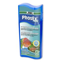 JBL - JBL PhosEx rapid - Akvaryum Fosfat Giderici 250 ml