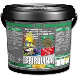JBL - JBL Spirulina Pul Yem 950g/5500 ml