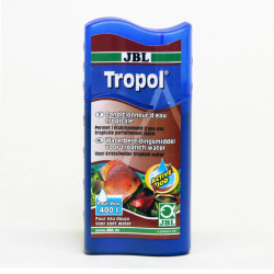 JBL - JBL Tropol - Akvaryum Tropikal Su Hazırlayıcı 100 ml
