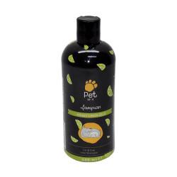 Pet Love - Pet Love Kedi ve Köpek Şampuanı Misket Limon Özlü 400 ml