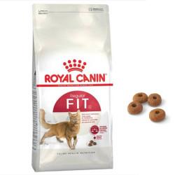 Royal Canin - Royal Canin Fit 32 Yetişkin Kedi Maması 15 Kg