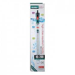 Sobo - Sobo Akvaryum Isıtıcısı HS-200 W