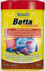 Tetra - Tetra Betta Granules Balık Yemi 5 gr