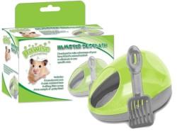 Pawise - 39031 Hamster Potty Kit - Hamster Tuvalet Kiti