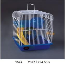 Dayang - 600-157 Dayang Hamster Kafesi 23x17x24,5 cm
