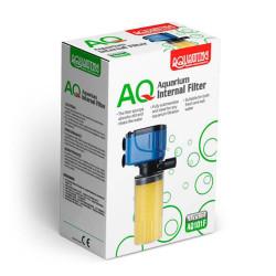 Aquawing - AQUAWING AQ101F Akvaryum İç Filtre 12W 550L/H