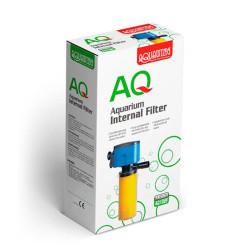 Aquawing - AQUAWING AQ102F Akvaryum İç Filtre 20W 1400L/H