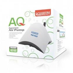 Aquawing - AQUAWING AQ160 Tek Çıkışlı Hava Motoru