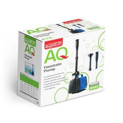 Aquawing - AQUAWING AQ6000F Sump-Kafa Motoru+Fıskiye Aparatı 135W 6000L/H