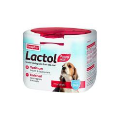 Beaphar - Beaphar Lactol Yavru Köpekler İçin Süt Tozu 250g