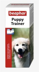 Beaphar - Beaphar Puppy Trainer - Çiş Alıştırma/Eğitim Spreyi 20 ml