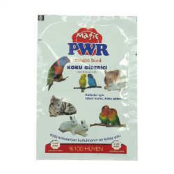 Fatih-Pet - Magic Powder Koku Giderici 50x10g
