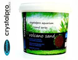 Crystalpro - Crystalpro Volcano Sand 10 L