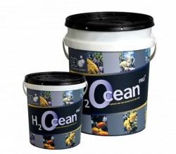 D-D - D-D H2Ocean Aquarium Solution Reef Salt - Tuz (Kova) 23 Kg.