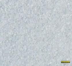 Vitasand - DAK-80 Kristal Kuvars Beyaz Kum 0,7 mm 25 Kg