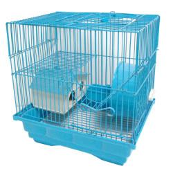 Dayang - 600-115 Dayang Hamster Kafesi 30x23x31