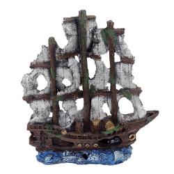 Fatih-Pet - Show Yelkenli Gemi