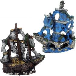 Fatih-Pet - Büyük Yelkenli Gemi