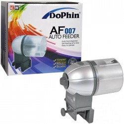 Dophin - Dophin AF007 Balık Otomatik Yemleme Makinası