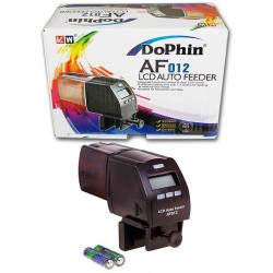 Dophin - Dophin AF012 Otomatik Balık Yemleme Makinası