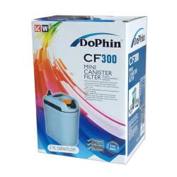 Dophin - Dophin CF300 Mini Dış Filtre