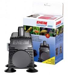 Eheim - Eheim Compact + 2000 Akvaryum Kafa Motoru 1000-2000 L/s 35 W