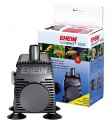 Eheim - Eheim Compact + 3000 Akvaryum Kafa Motoru 1500-3000 L/s 66 W