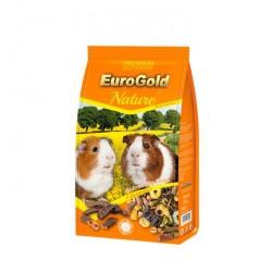 EuroGold - EuroGold Guinea Pig Yemi 750g/5 li