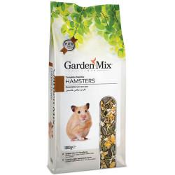 Garden Mix - GardenMix Platin Hamsters - Hamster Yemi 1000g