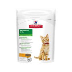 Hills - Hills Science Plan Kitten <1 Healthy Development Chicken - Tavuklu Yavru Kedi Maması 400g