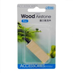 İsta - İsta Wood Airstone - Ahşap Hava Taşı 4,5 cm