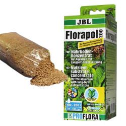 JBL - JBL Florapol Bitki Besleyici Konsantre Gübre 700g