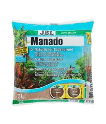 JBL - JBL Manado Akvaryum Bitki Kumu 3 L