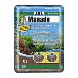 JBL - JBL Manado Akvaryum Bitki Kumu 5 L