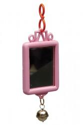 Kardelen - Kare Zilli Ayna (5 li Paket)