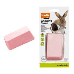 Flamingo - Karlie Gnowing Stone - Vitamin ve Mineralli Kemirme Taşı 135g