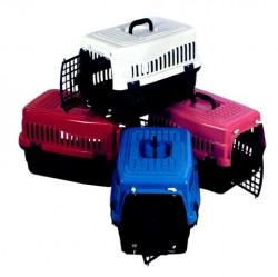 Çiftsan - Kedi & Köpek Taşıma Kafesi (M)