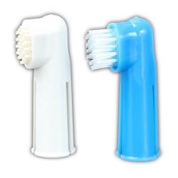 Royalist - Köpekler İçin Parmak Diş Fırçası 2 li