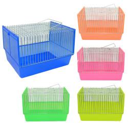 Kardelen - Kuş ve Hamster Taşıma Kafesi Mix