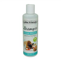 Little Friends - Little Friends Okyanus Esintili Kedi&Köpek Şampuan 250 ml
