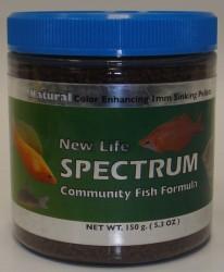 New Life Spectrum - NLS Community Formula 125g